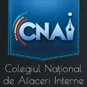 COLEGIUL NATIONAL DE AFACERI INTERNE
