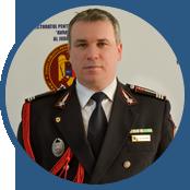 INSPECTOR SEF - Colonel MOLDOVAN ION