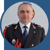 ADJUNCT Colonel - URIAN CONSTANTIN