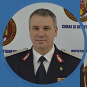 INSPECTOR SEF - General de brigadă MOLDOVAN ION