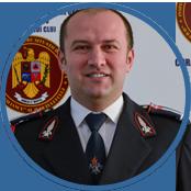 PRIM ADJUNCT - Colonel BALTARU PAVEL