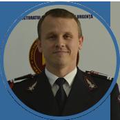 Î. ADJUNCT Locotenenet colonel - URCAN GRIGORE