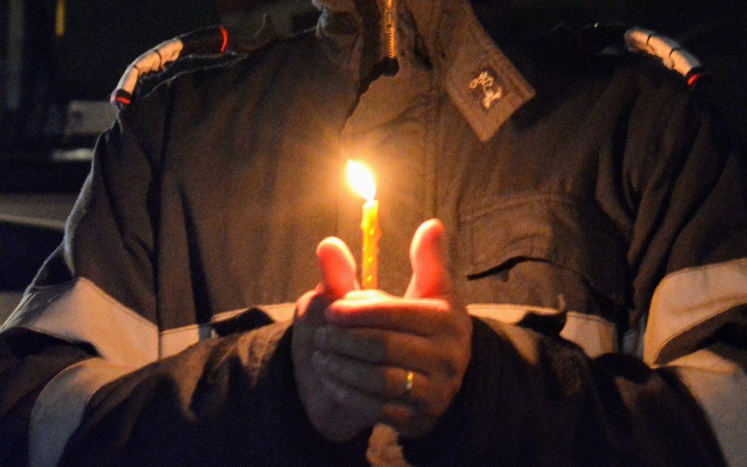 Pompierii vor fi, zilnic, la datorie în perioada Sărbătorilor Pascale!